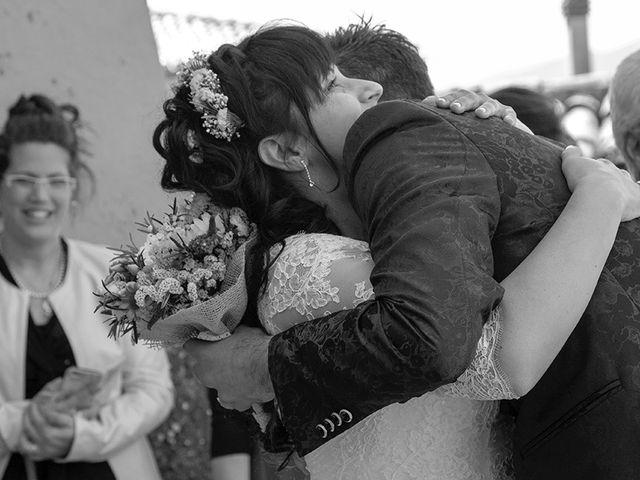 Il matrimonio di Andrea e Roberta a Rosora, Ancona 6