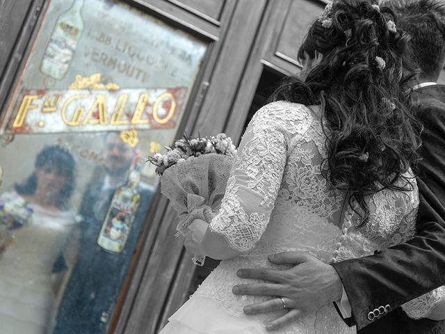 Il matrimonio di Andrea e Roberta a Rosora, Ancona 14