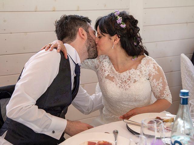 Il matrimonio di Andrea e Roberta a Rosora, Ancona 16