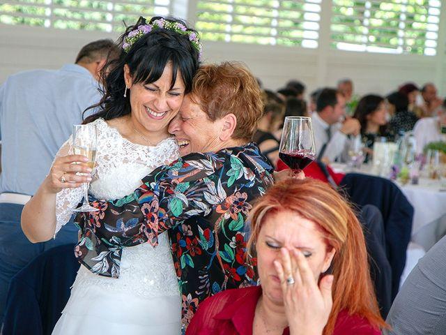 Il matrimonio di Andrea e Roberta a Rosora, Ancona 18