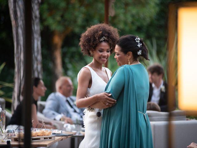 Il matrimonio di Andrea e Maria a Forte dei Marmi, Lucca 4