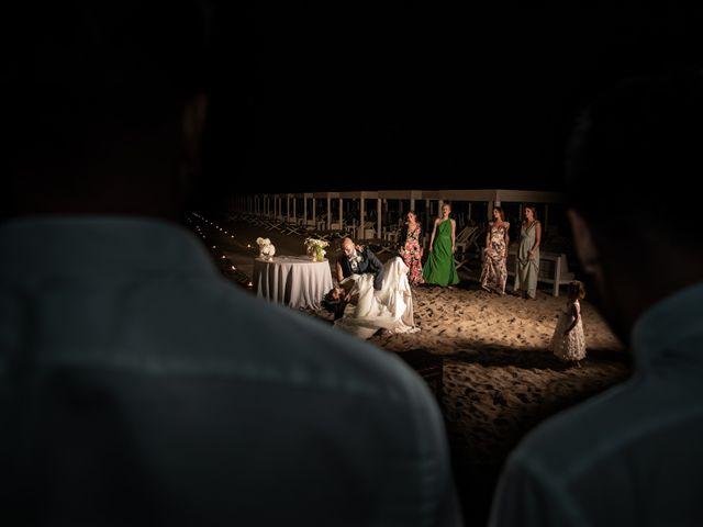 Il matrimonio di Andrea e Maria a Forte dei Marmi, Lucca 8