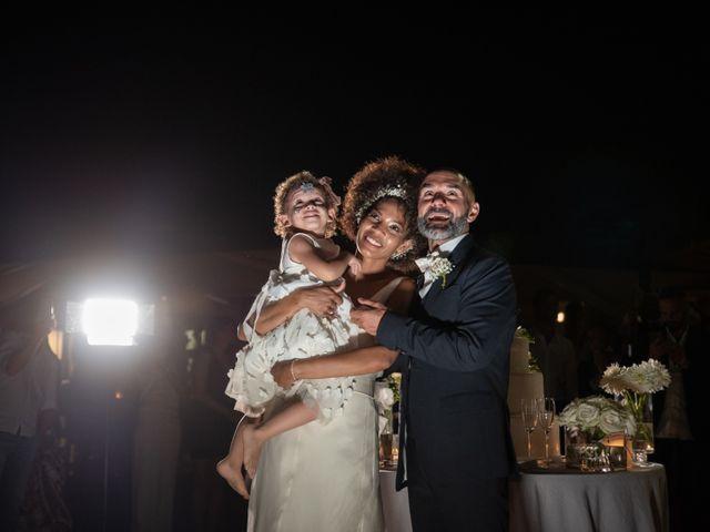 Il matrimonio di Andrea e Maria a Forte dei Marmi, Lucca 9