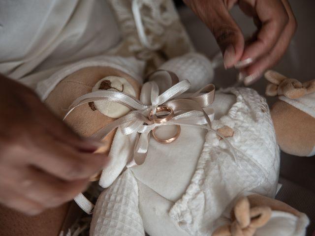 Il matrimonio di Andrea e Maria a Forte dei Marmi, Lucca 22