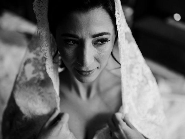 Il matrimonio di Fausto e Elda a Giarre, Catania 1