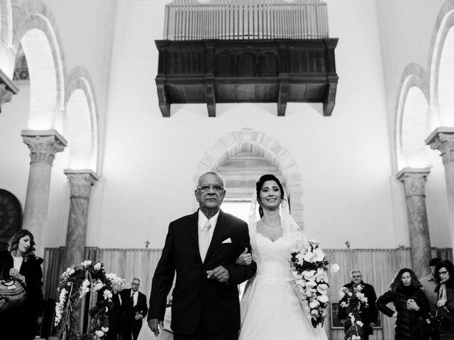Il matrimonio di Fausto e Elda a Giarre, Catania 3