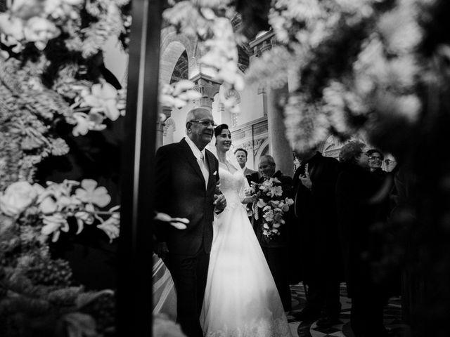 Il matrimonio di Fausto e Elda a Giarre, Catania 4