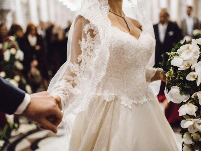 Il matrimonio di Fausto e Elda a Giarre, Catania 5