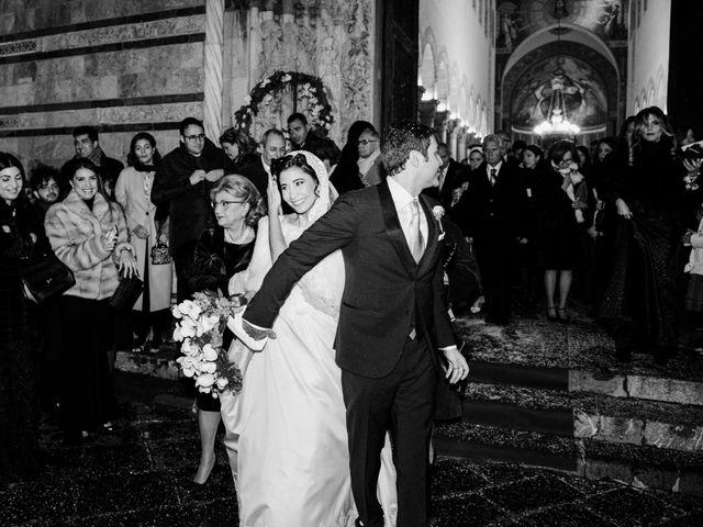 Il matrimonio di Fausto e Elda a Giarre, Catania 7