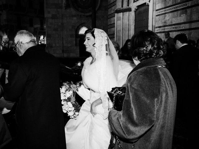 Il matrimonio di Fausto e Elda a Giarre, Catania 8
