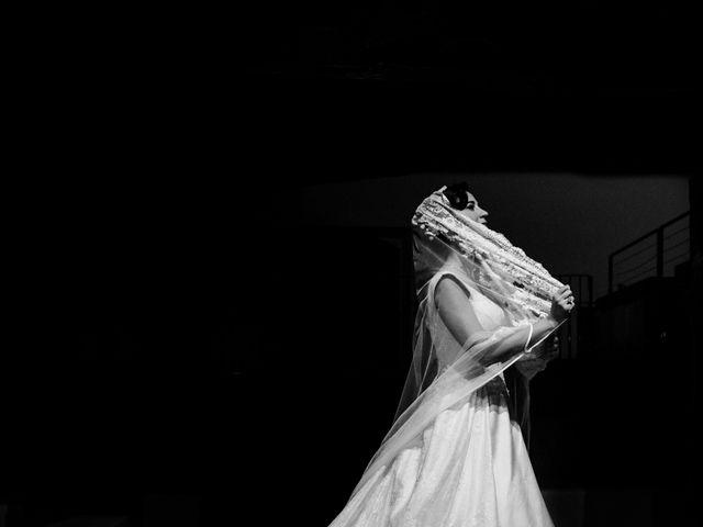 Il matrimonio di Fausto e Elda a Giarre, Catania 9
