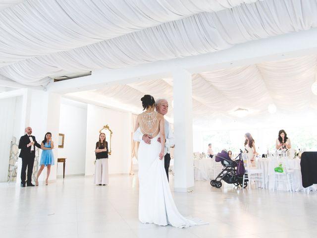 Il matrimonio di Antonio e Bruna a Isernia, Isernia 6