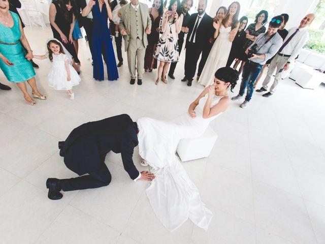 Il matrimonio di Antonio e Bruna a Isernia, Isernia 8