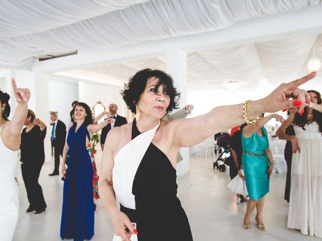 Il matrimonio di Antonio e Bruna a Isernia, Isernia 9