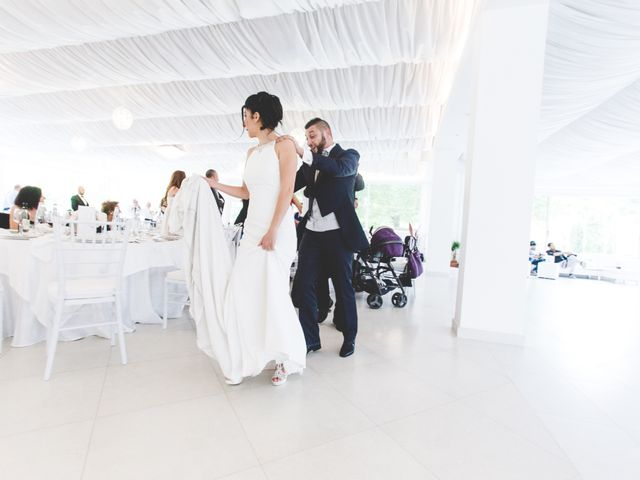 Il matrimonio di Antonio e Bruna a Isernia, Isernia 10
