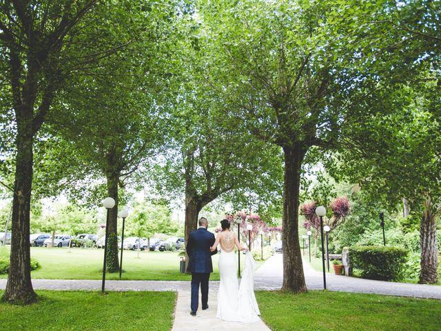 Il matrimonio di Antonio e Bruna a Isernia, Isernia 13