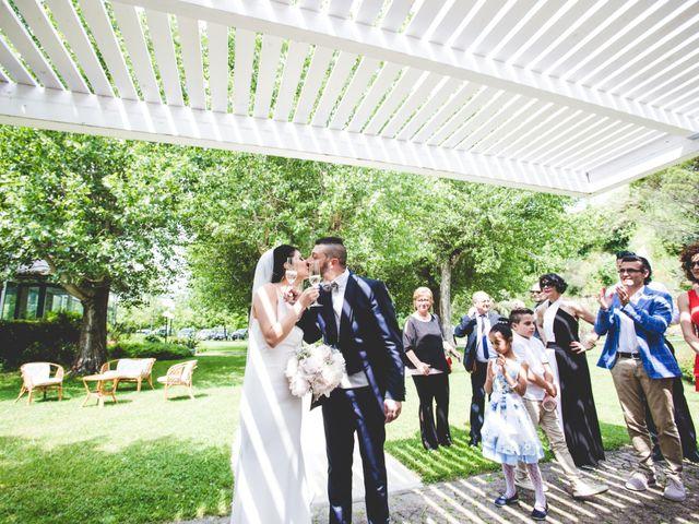 Il matrimonio di Antonio e Bruna a Isernia, Isernia 17