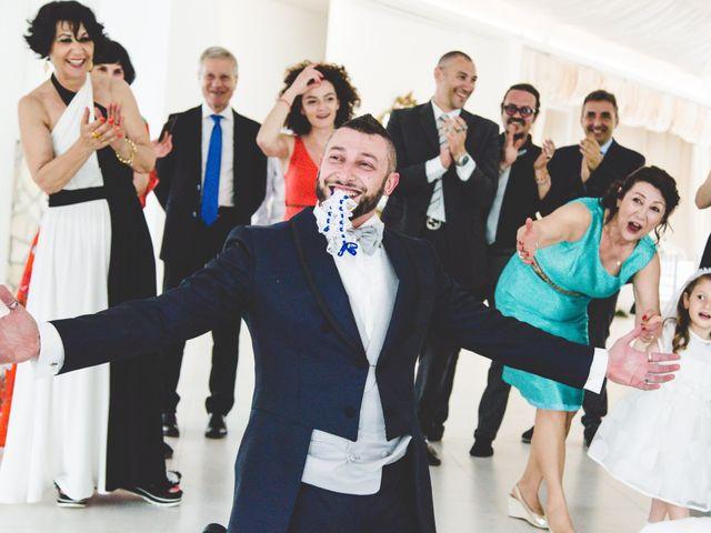 Il matrimonio di Antonio e Bruna a Isernia, Isernia 20