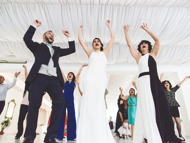 Il matrimonio di Antonio e Bruna a Isernia, Isernia 21