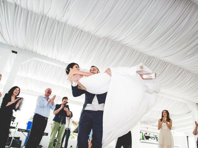Il matrimonio di Antonio e Bruna a Isernia, Isernia 22