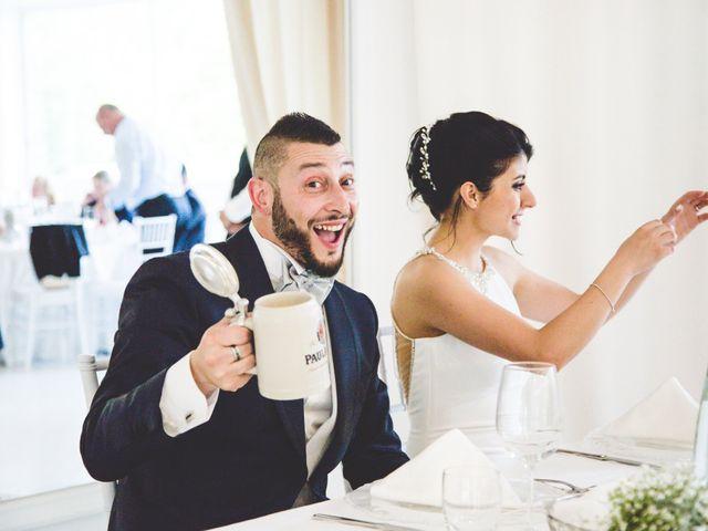 Il matrimonio di Antonio e Bruna a Isernia, Isernia 23