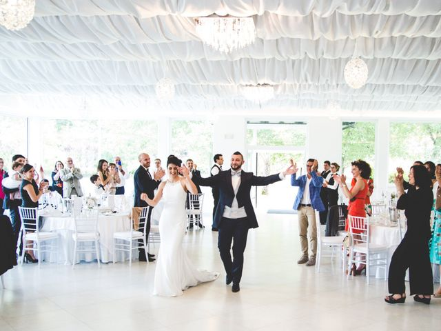 Il matrimonio di Antonio e Bruna a Isernia, Isernia 24