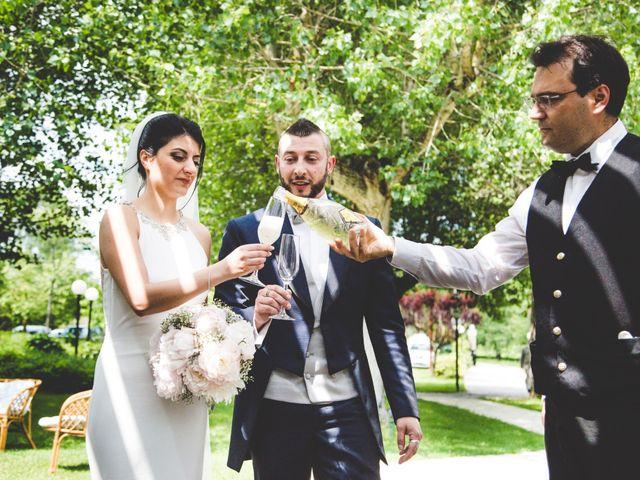 Il matrimonio di Antonio e Bruna a Isernia, Isernia 25