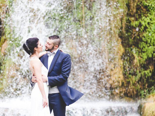 Il matrimonio di Antonio e Bruna a Isernia, Isernia 26