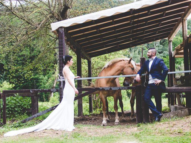 Il matrimonio di Antonio e Bruna a Isernia, Isernia 27