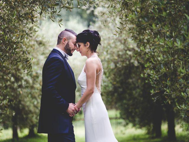 Il matrimonio di Antonio e Bruna a Isernia, Isernia 28