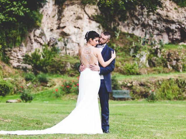 Il matrimonio di Antonio e Bruna a Isernia, Isernia 29