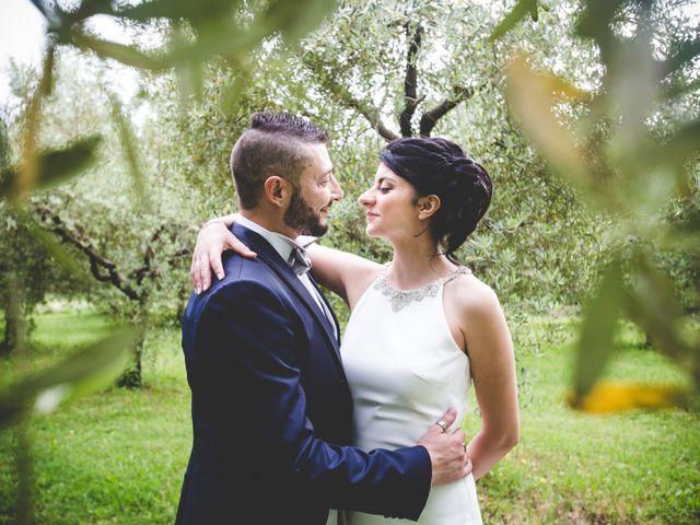 Il matrimonio di Antonio e Bruna a Isernia, Isernia 32