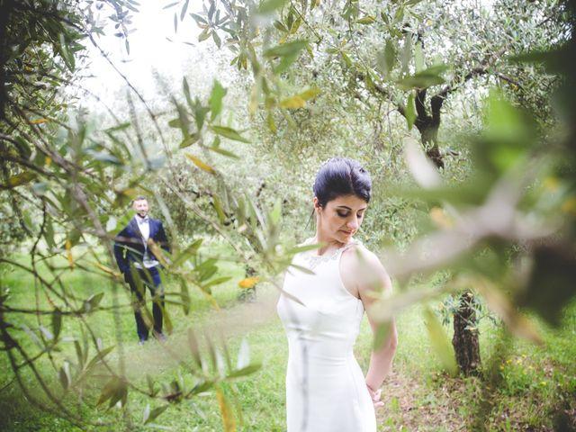 Il matrimonio di Antonio e Bruna a Isernia, Isernia 33