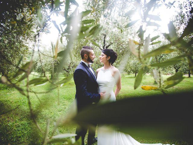 Il matrimonio di Antonio e Bruna a Isernia, Isernia 34