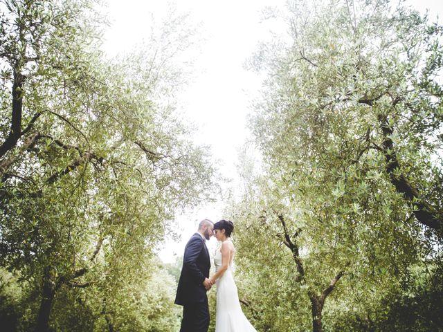 Il matrimonio di Antonio e Bruna a Isernia, Isernia 35