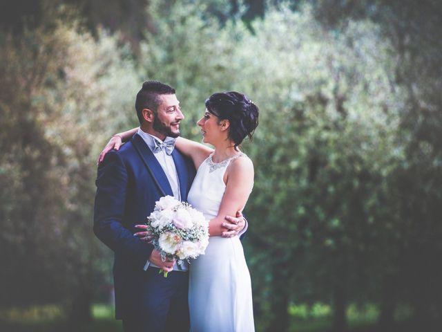 Il matrimonio di Antonio e Bruna a Isernia, Isernia 39