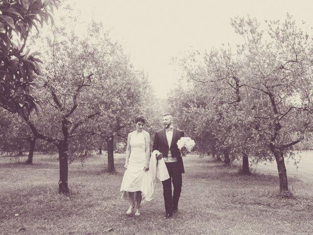 Il matrimonio di Antonio e Bruna a Isernia, Isernia 41