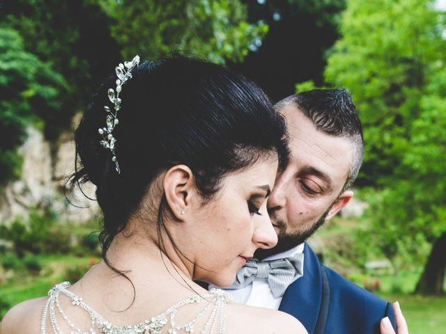 Il matrimonio di Antonio e Bruna a Isernia, Isernia 42