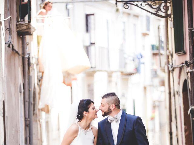 Il matrimonio di Antonio e Bruna a Isernia, Isernia 43
