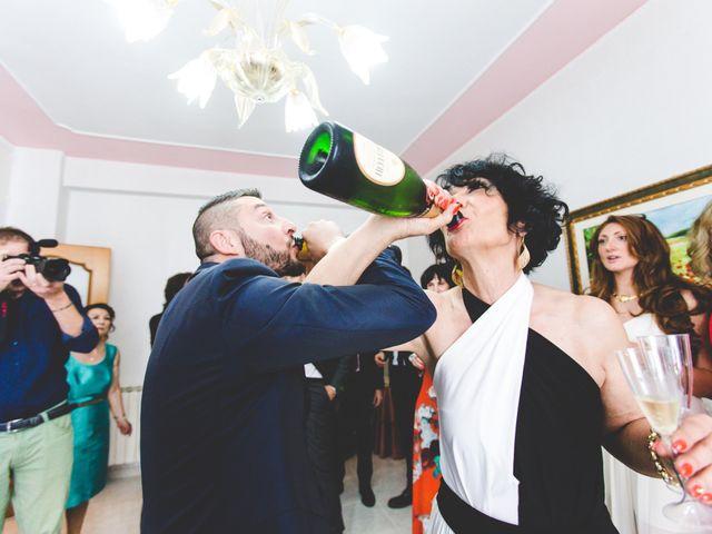 Il matrimonio di Antonio e Bruna a Isernia, Isernia 47