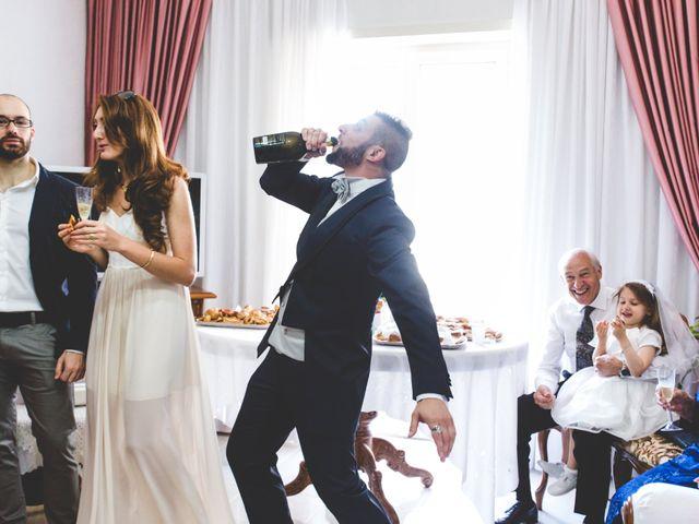 Il matrimonio di Antonio e Bruna a Isernia, Isernia 48