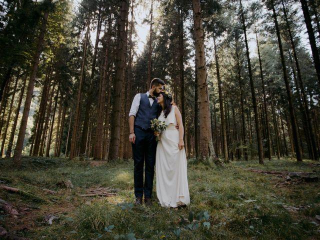 Le nozze di Noemi e Giovanni