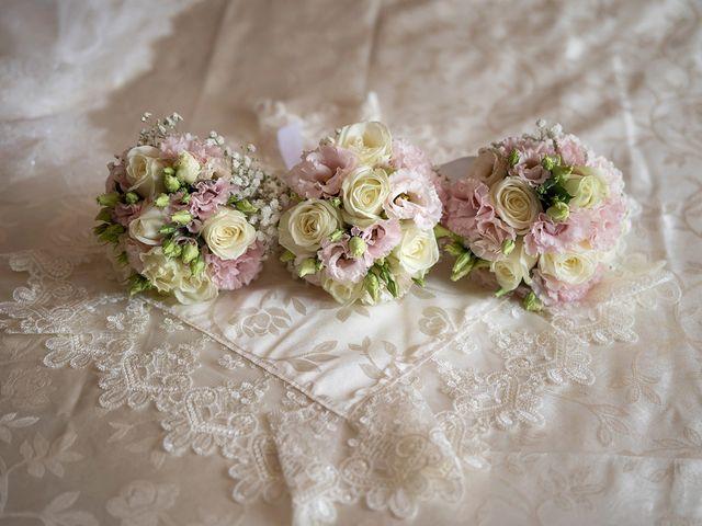 Il matrimonio di Alessandro e Donatella a Fondi, Latina 4