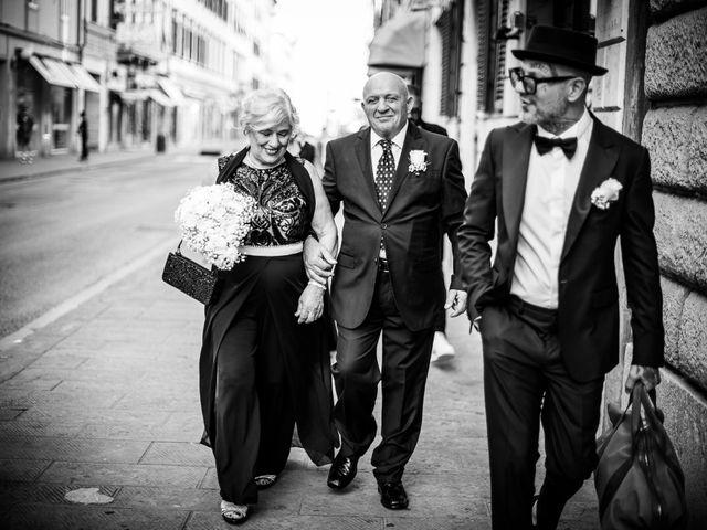 Il matrimonio di Emilio e Gloria a Livorno, Livorno 7