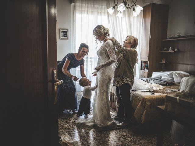 Il matrimonio di Emilio e Gloria a Livorno, Livorno 8