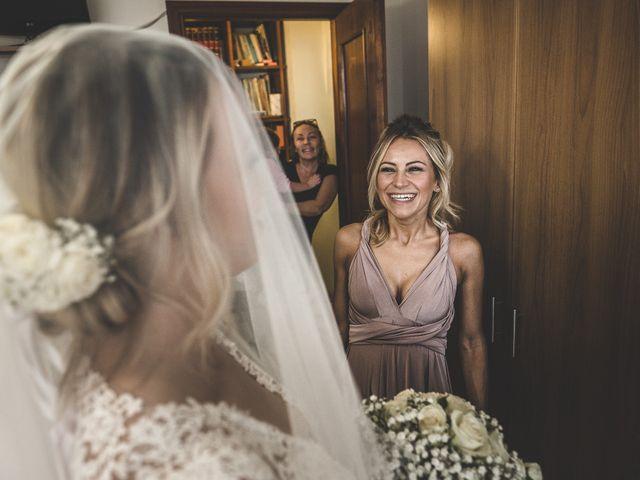 Il matrimonio di Emilio e Gloria a Livorno, Livorno 10