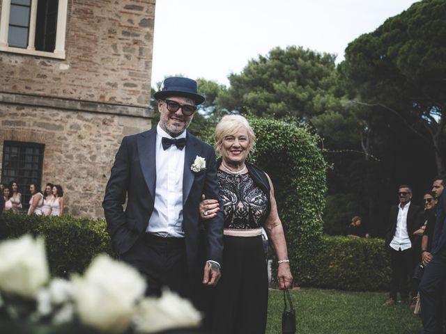 Il matrimonio di Emilio e Gloria a Livorno, Livorno 11