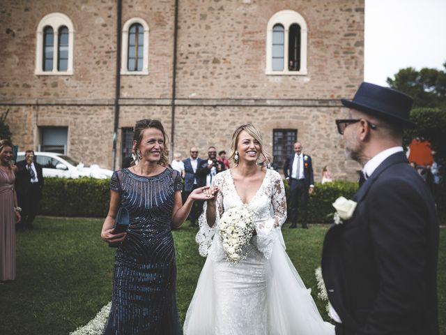 Il matrimonio di Emilio e Gloria a Livorno, Livorno 12