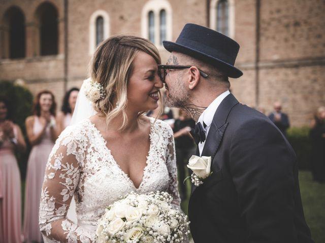 Il matrimonio di Emilio e Gloria a Livorno, Livorno 13