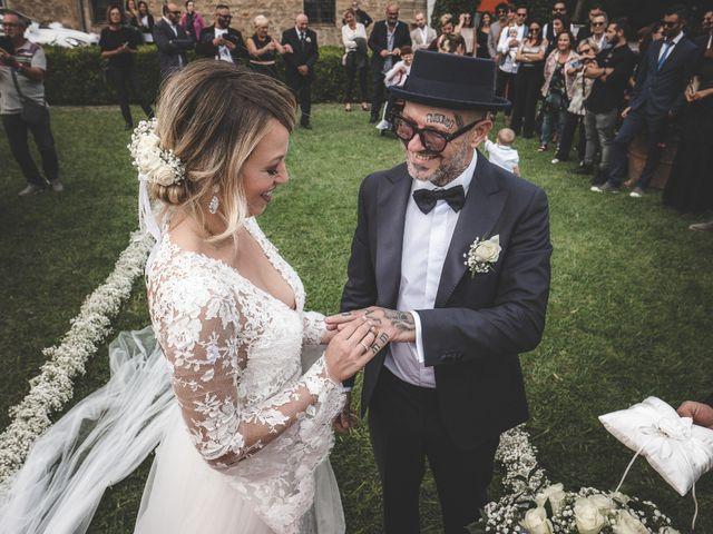 Il matrimonio di Emilio e Gloria a Livorno, Livorno 15